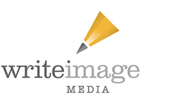 WriteImage Media Logo